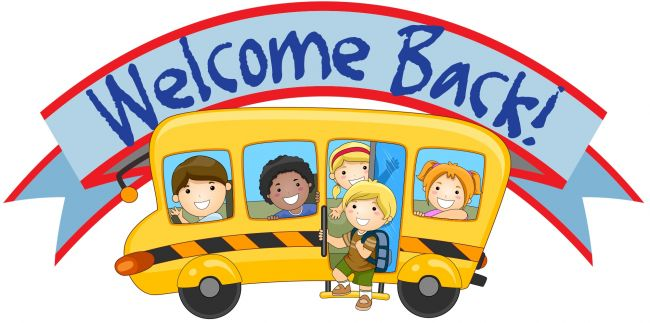 back to school clip art pto today rh ptotoday com first day of school 2018 clipart first day of high school clipart