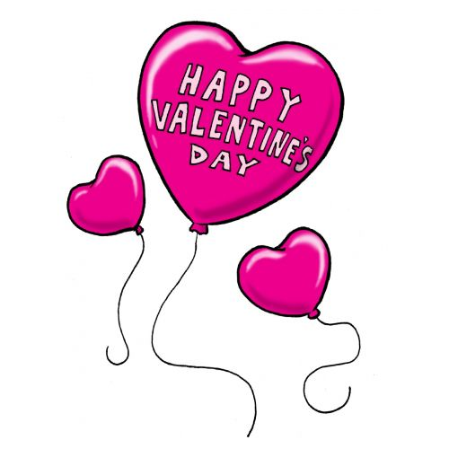 valentine s clipart pto today