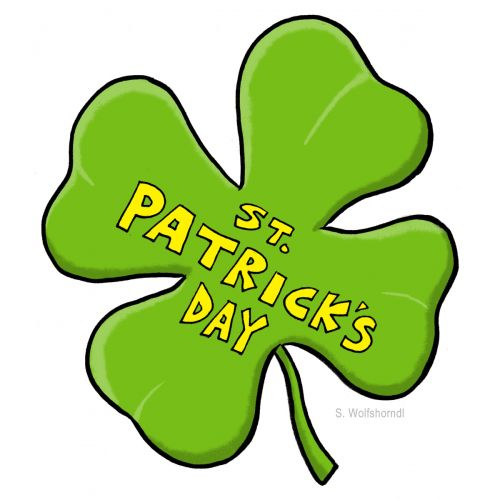 st patrick s day clipart pto today rh ptotoday com st patrick clip art free st patrick clip art images