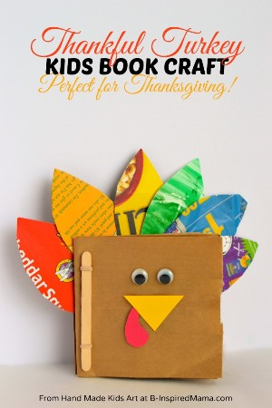 photo about Printable Thanksgiving Crafts called Thanksgiving Crafts Online games for the Clroom - PTO These days