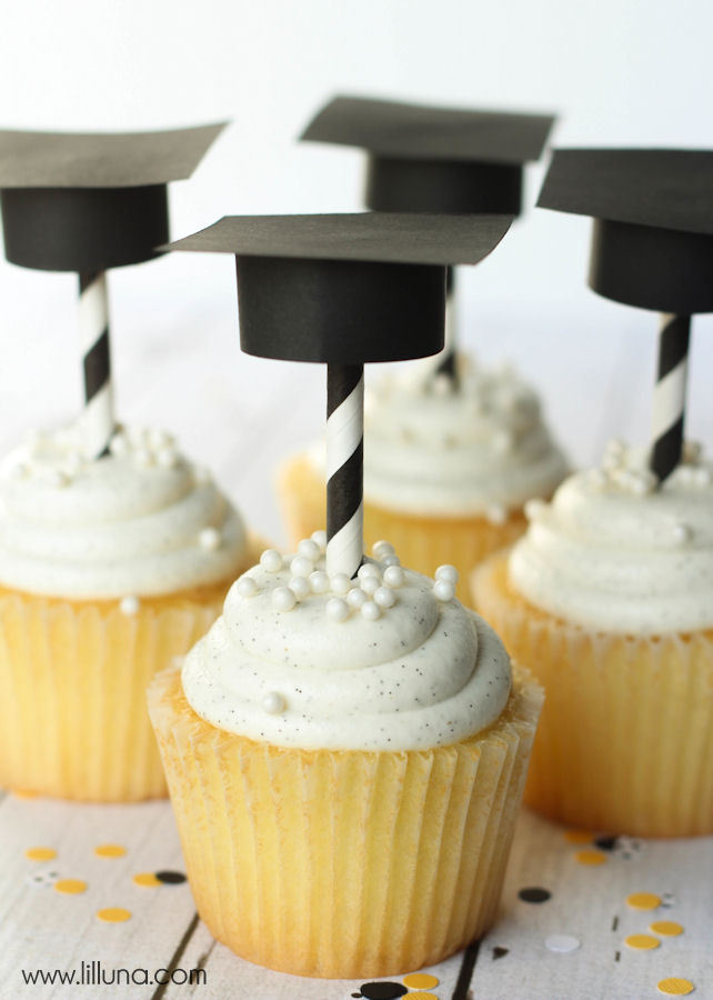Graduation Party - Planning, Crafts, Activities - PTO Today