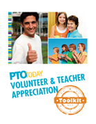 Volunteer & Teacher Appreciation Toolkit