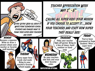 36 teacher appreciation ideas they ll love pto today