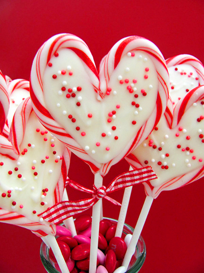 20 Super Easy Treat Ideas For Valentine S Day Pto Today