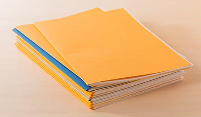 File Exchange: Welcome Letters and Packets