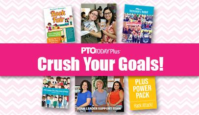 PTO Today Plus: all the resources you need to crush your goals!