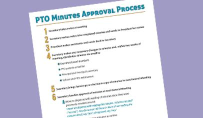 pto meetings how to conduct a pto pta meeting pto today