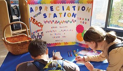 41 Teacher Appreciation Ideas They'll