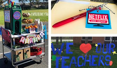 Inexpensive Teacher Appreciation Gifts