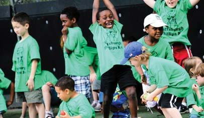 How To Plan a School Field Day