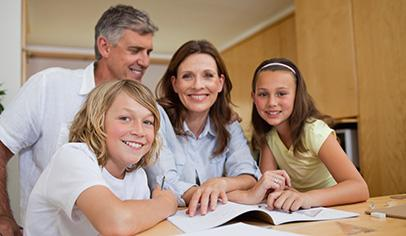 make the case for parent involvement pto today