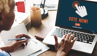 Online Voting Tips for PTOs and PTAs