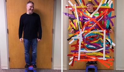 How To Do A Pto Duct Tape Fundraiser Pto Today