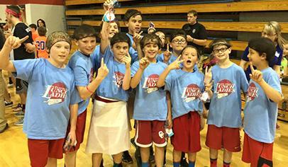 Dodgeball Tournament Is a Big Hit  sc 1 st  PTO Today & Dodgeball Tournament Is a Big Hit - PTO Today