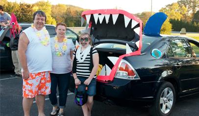How To Organize a Trunk or Treat
