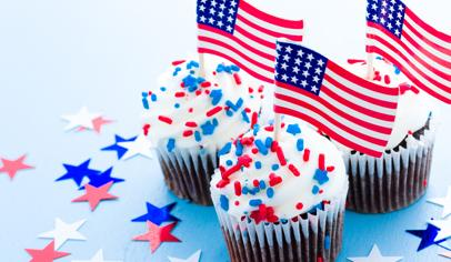 election day bake sales and other fundraisers