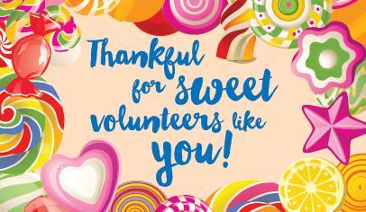 facebook graphics for school volunteer appreciation pto today