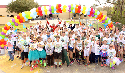Easy Ways To Boost Your School Fun Run Fundraiser