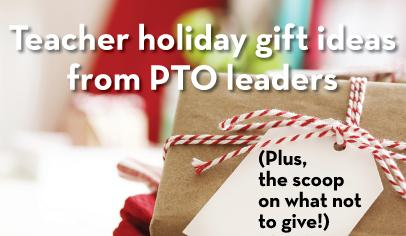 Holiday Gifts for a Teacher—What Teachers Really Want - PTO Today