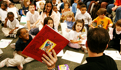 How To Book a Guest Speaker For Your Next School Program