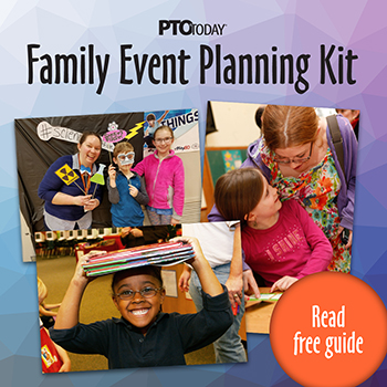 Planning Fun School Events, Programs, and Family Nights - PTO Today