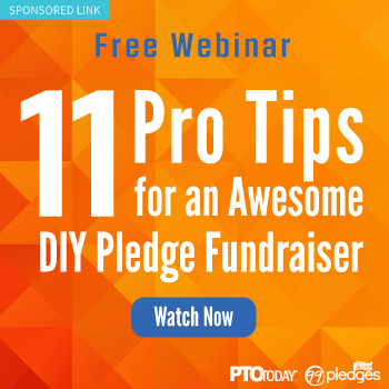 Pro Tips for an Awesome DIY Pledge Fundraiser