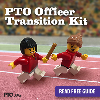PTO Officer Transition Kit