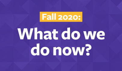 Fall 2020: How Parent Groups Can Plan