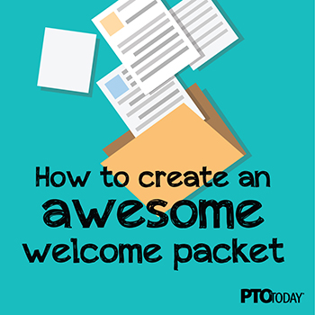 get your pto or pta group organized pto today