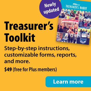 Your Guide to PTO Treasurer Duties