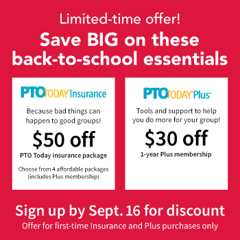 PTO Today: Expert Advice and Essential Products for PTO & PTA Groups