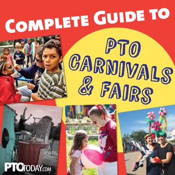School Carnival Ideas and Planning Tips