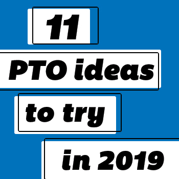 PTO vs  PTA: What's the Difference? - PTO Today
