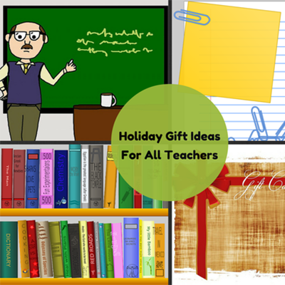Ideas for Male Teacher Gifts  sc 1 st  PTO Today & Ideas for Male Teacher Gifts - PTO Today