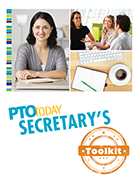 PTO Secretary's Toolkit