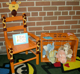 Continuing The Tradition Chair Ity Auction Fundraiser