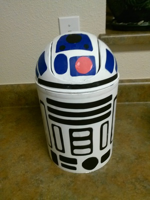 26 Ways For Your Pto To Rock A Star Wars Family Night