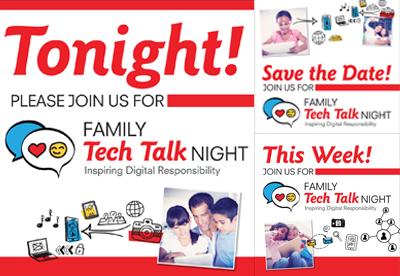 20 Ways To Make Family Tech Talk Night Fun Pto Today