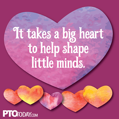 5 Teacher Appreciation Quotes To Share With Your Community Pto Today