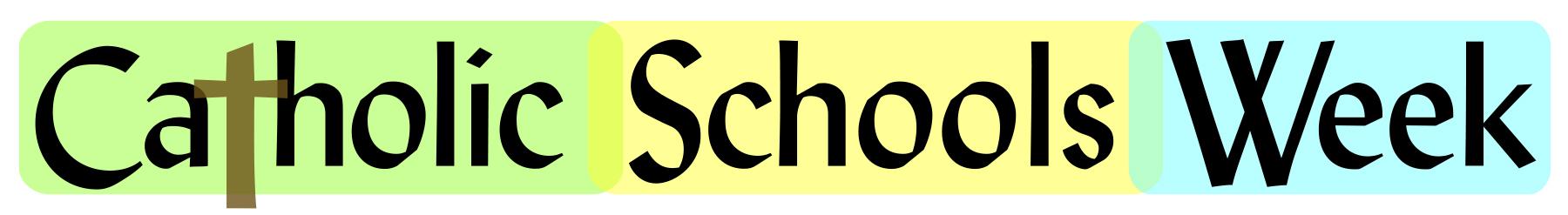 6460 Catholic Schools Week Celebrations on Parent Involvement Articles