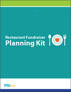 Restaurant Fundraisers Planning Kit