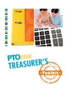 Treasurer's Toolkit