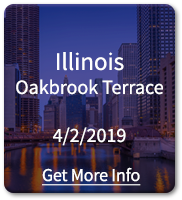 Illinois Oakbrook Terrace 4/2/19