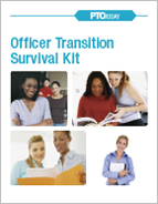 Officer Transition Survival Kit