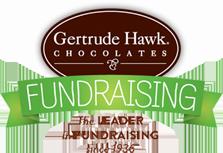 Image result for gertrude hawk logo