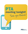 PTA Meeting Tonight