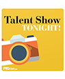 Talent Show Tonight