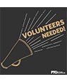 Volunteers Needed 5