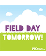 Field Day Reminder