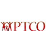 PTCO logo red